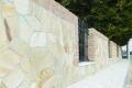 quarzite gialla e palladiana di marmo